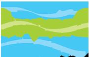 Salt Spring Island Tourism Logo