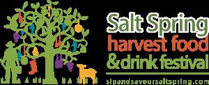 Harvest Food & Drink Festival @ Various Locations on Salt Spring Island