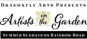 Artists in the Garden @ Dragonfly Arts | British Columbia | Canada