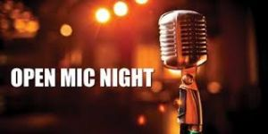 Open Mic Night at Moby's Pub @ Moby's Pub | British Columbia | Canada