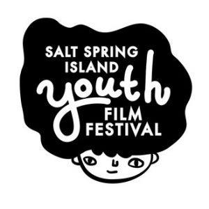 Salt Spring Youth Film Festival @ Fritz Theatre