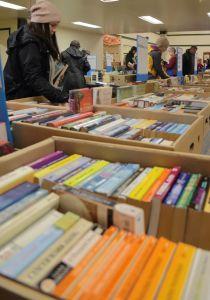 Giant Book & Jewellery Sale @ Salt Spring Farmers' Institute | | |