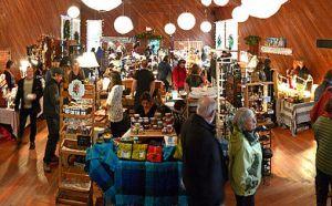 Beaver Point Craft Fair @ Beaver Point Hall | British Columbia | Canada